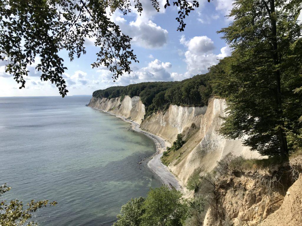 Kreidefelsen Rügen - hier erfährst du alles über die bekannten Rügen Sehenswürdigkeiten